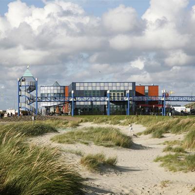Ferienwohnung Diek in Norden Norddeich - Urlaub an der Nordsee